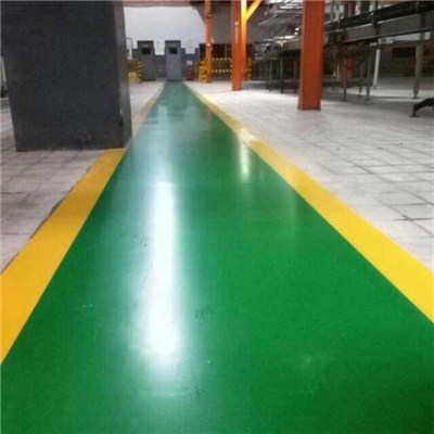 New Design Epoxy Flooring