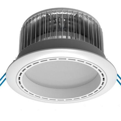 24W LED Fin Downlight