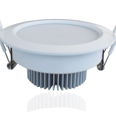 7W LED SMD Downlight