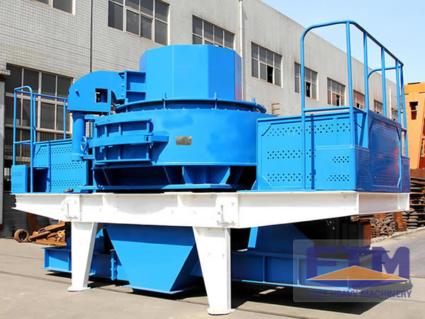 How to Make the Suppliers of VSI Crusher Stronger?