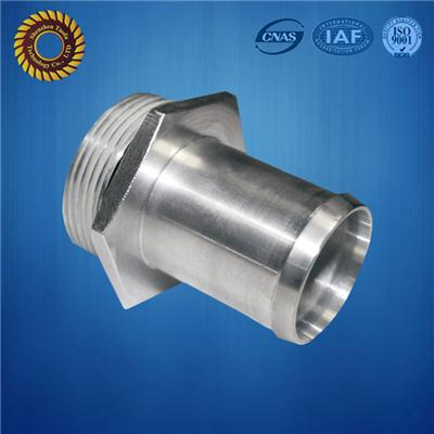 Custom CNC Machining Zinc/tin/titanium Plated Machanical Spare Parts, Supplier In Shenzhen China
