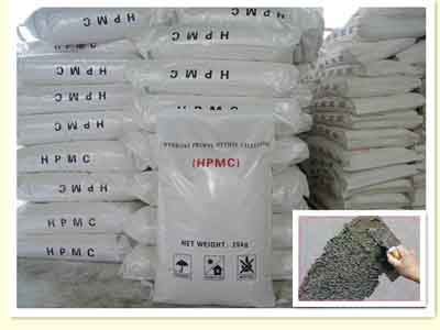 HPMC/Hydroxyproyl Methyl Cellulose For Masonry Mortar
