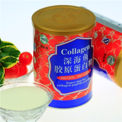 Hydrolyzed Marine Collagen 180g