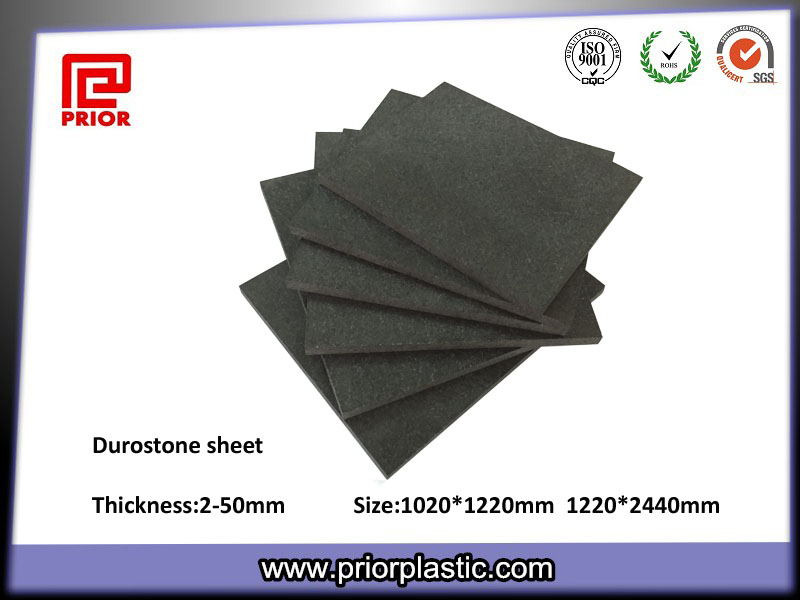 Durostone wave solder pallet material with high working temperature