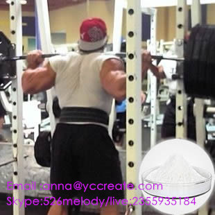 High Purity Bodybuiding Steroid Powders Oxandrolone Anavar