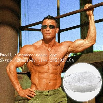 Raw Bodybuilding Injectable Avanafil in Stock CAS No: 330784-47-9