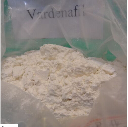 Homebrew Steroids Hormone Raw Powder Vardenafil (CAS 224785-91-5)