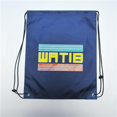 Customized Polyester Backpack