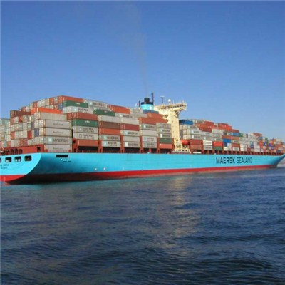 LCL Sea Shipping Rates From China To USA