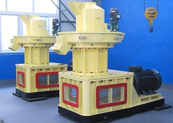 Importance of Wood Pellet Mill for Energy Structure