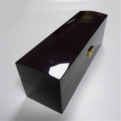 Annatto Wood Packaging Box