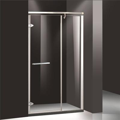 XUTE 800U Shower Panel With 2 UVB Return Panels – Double Entry