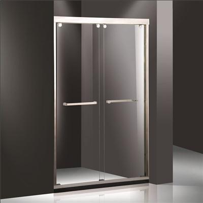 XUTE700 Shower Panel – Double Entry