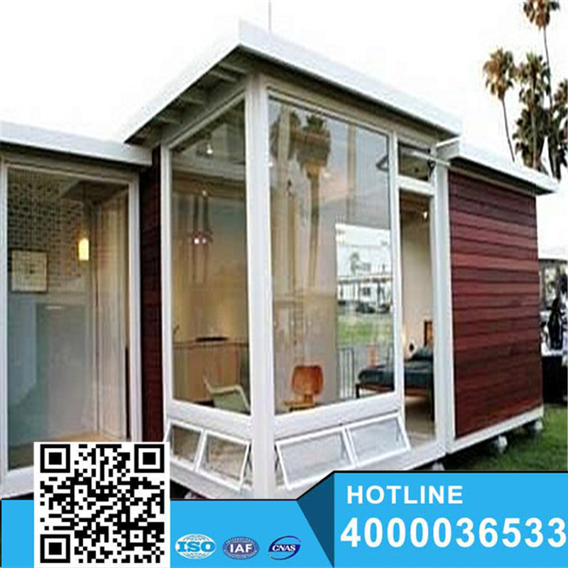 Demountable Office container price In Good Quality