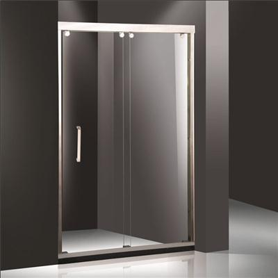Shower Door Walk In