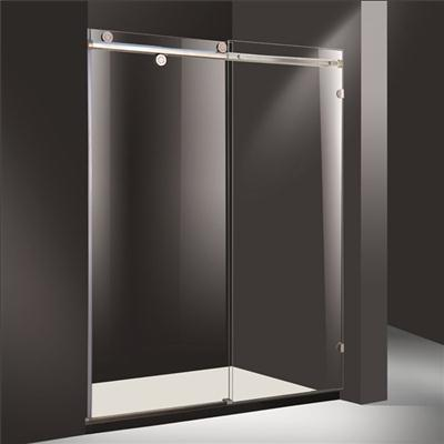 10 Series Mirror – Sliding Door In A Recess