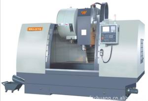 Vertical Machine Center 1270