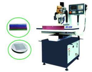 CNC Plane Drilling Machine
