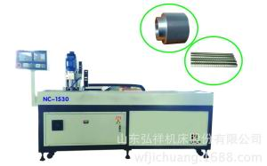 High Speed CNC Drilling Machine
