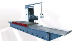 Heavy-duty Horizontal Milling Machine X1580