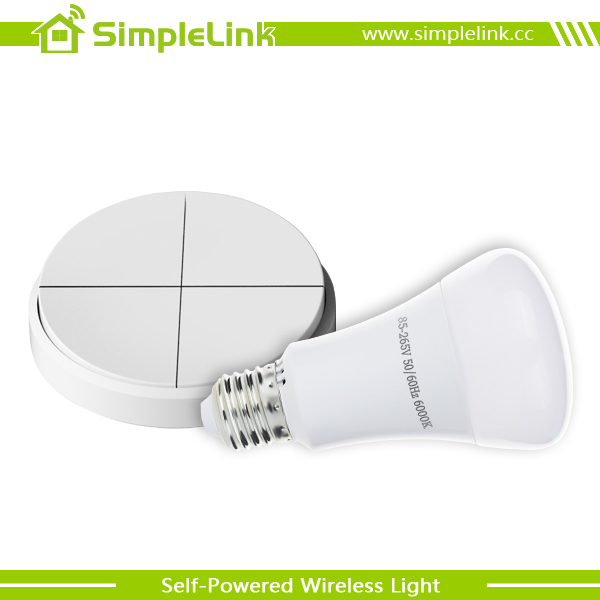 wireless smart light