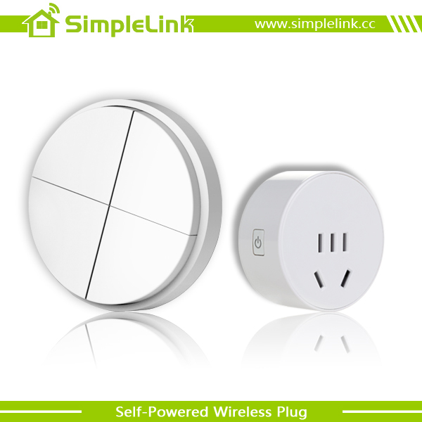 wireless socket