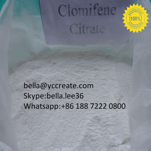 Female hormone powder Formestane