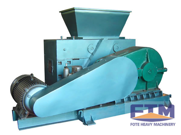 Efforts of Fote to Make Hydraulic Briquette Press