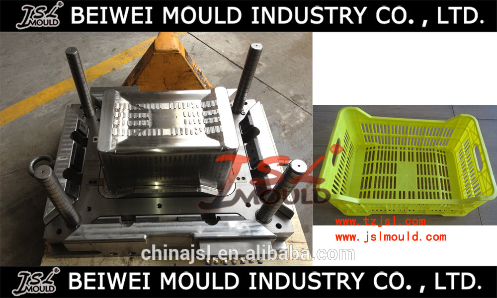 TaiZhou BeiWei Mould Industry Co., Ltd is called JSL Mould. We JSL Mould is the leading plastic mould manufacturer in China for over 10 years. Based on the precision tooling, high technology and top m