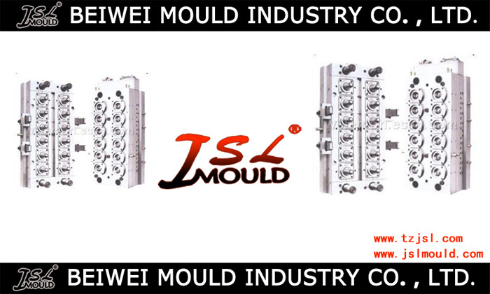 bottle cap mould plastic Injection Mould Factory