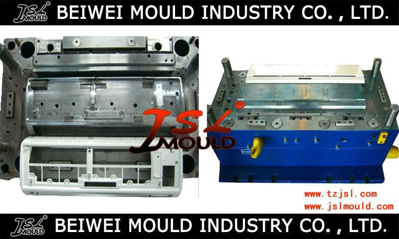 Plastic Air Conditioner high quality injection mould