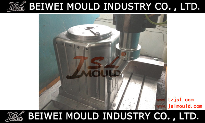 Home appliance washing machine plastic injection mould manufacturing