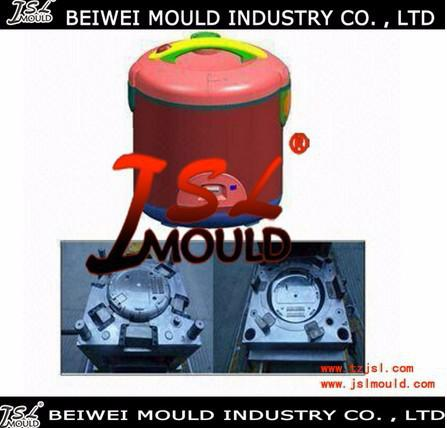 rice cooker plastic injection mould manufacturer