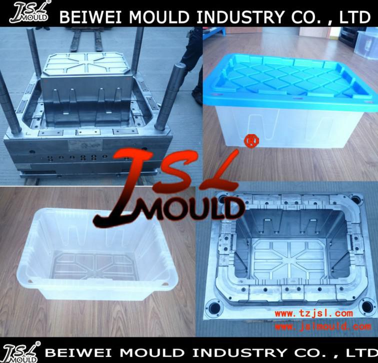 Storage Box Moulding For Gift plastic good Quality injection mould