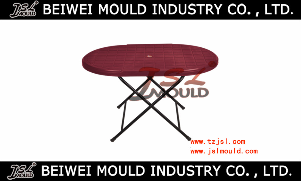 Outdoor Plastic Table Mould