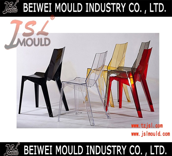 Make Chair Mould High Quality Plastic Injection Mould