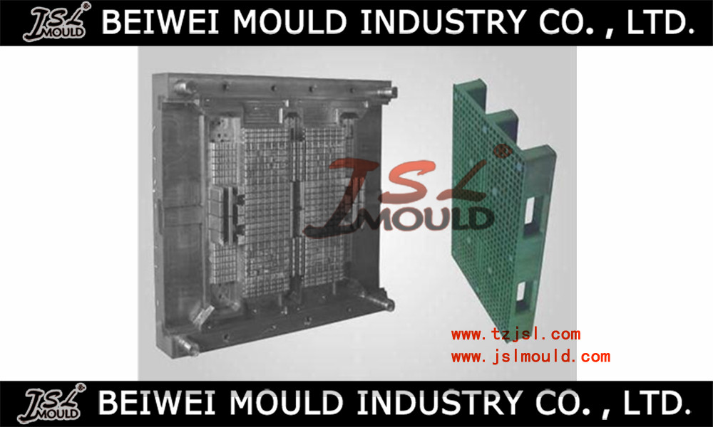 Custom Design Plastic Pallet injection Mould