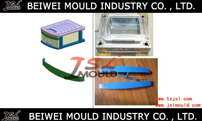 Plastic injection drawer mould household plastic injection mould maker