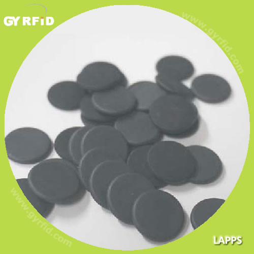 LAPPS GK4001  EM ID Laundry Tag for Garment tracking ( GYRFID )