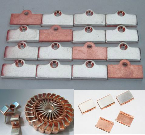 Composite Copper for Bullet Shell