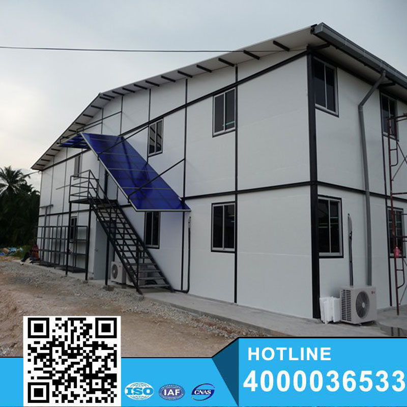 Modular CE certificated shipping container house for sale