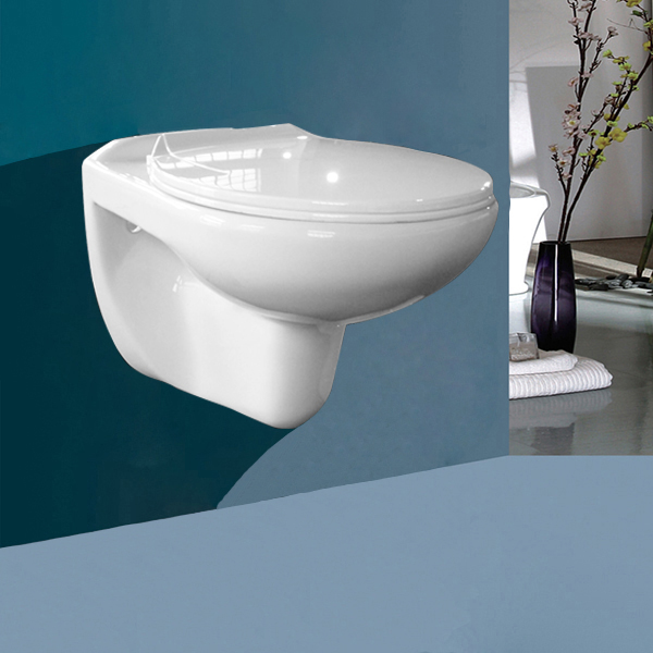 ceramic sanitary ware one piece toilet