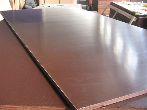 brown film faced phenolic plywood sheets