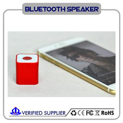 Mobile Laptop Portable Music Mini Wireless Bluetooth Speaker With Selfie Function