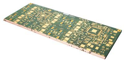 PCB Solutions Heavy copper PCB