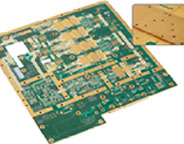 PCB Solutions RF and Microwave PCB
