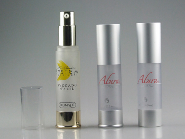 Airless Bottles UN-J,15ml-20ml-30ml