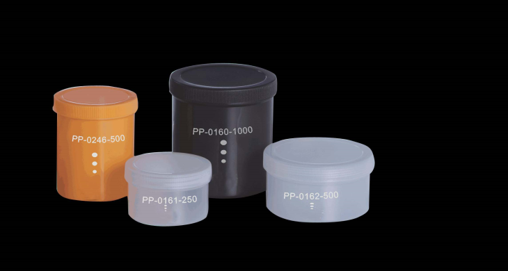 Plastic Jars Round Bottle,250ml-500ml-1000ml,PP