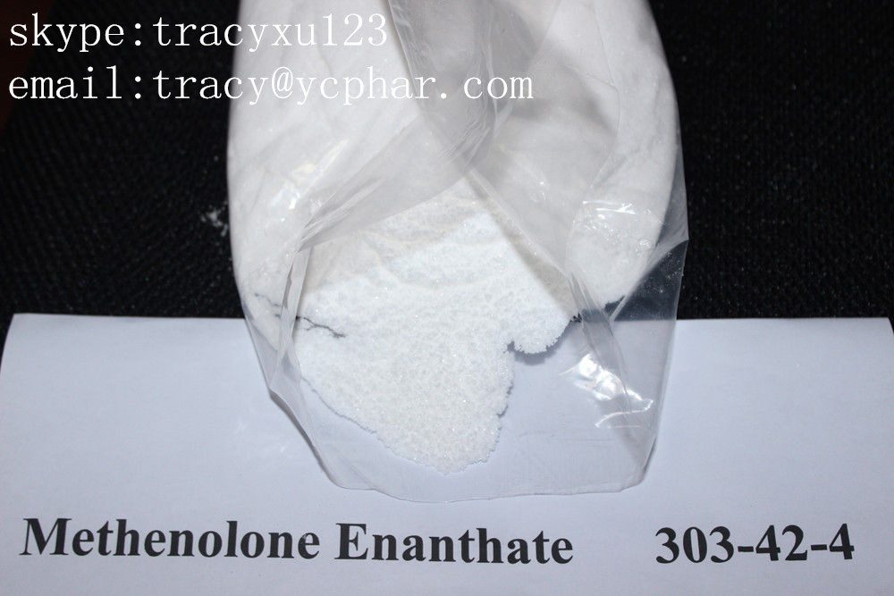 Injectable Anabolic Steroids Methenolone Enanthate Primonabol 100  email:tracy@ycphar.com
