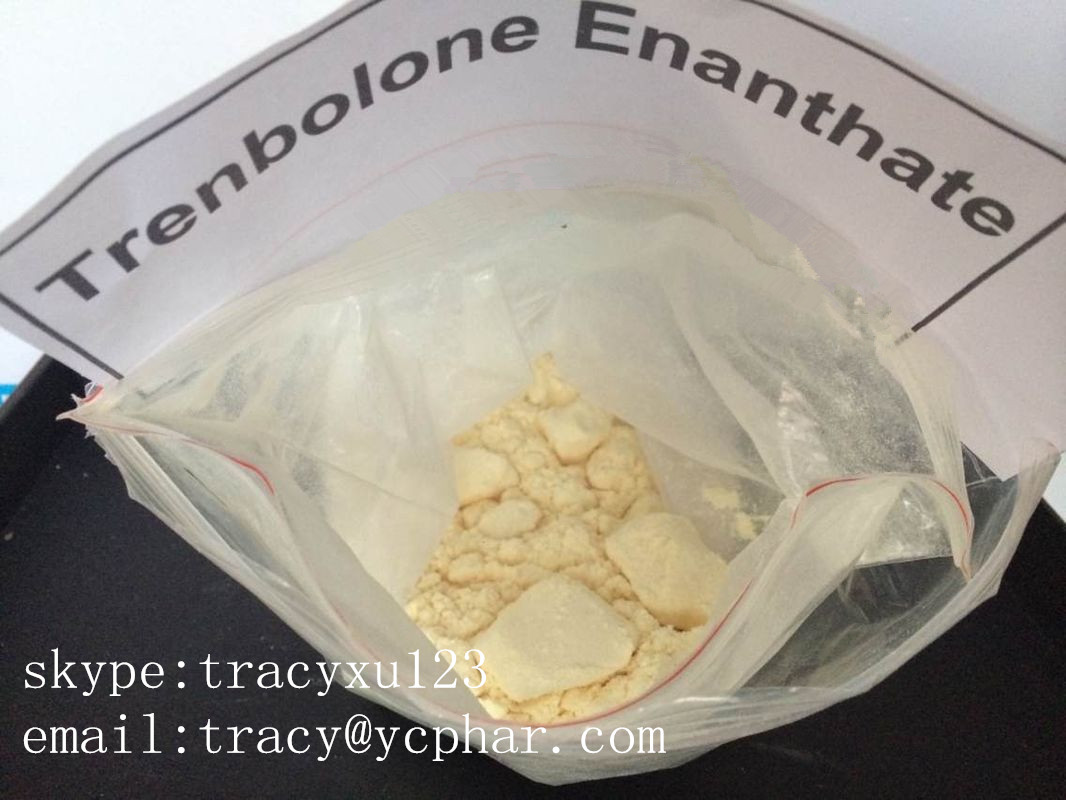 Trenbolone Enanthate(parabola)  email:tracy@ycphar.com